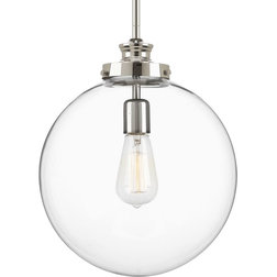 Industrial Pendant Lighting by Progress Lighting