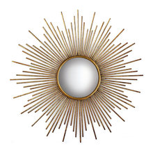 Glamorize Your Home With Art Deco