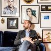 Houzzbesuch: Eine Wohnung wie ein Kunstwerk in Madrid