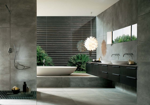 Contemporary  by DZINE
