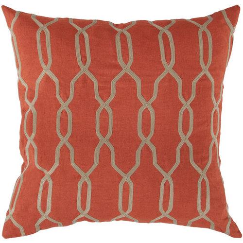 Gates- (COM-005) - Decorative Pillows