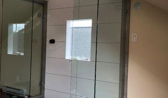 New Shower enclosures idea