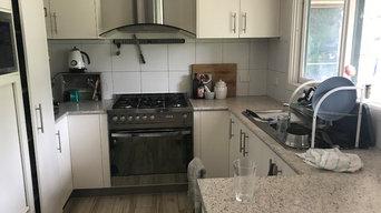 Kitchen Makeover 001