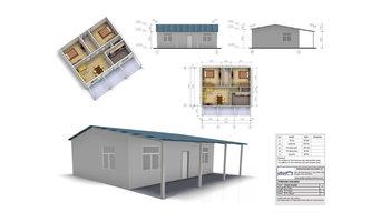 Metal Homes