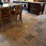 Stone Floors Antique 'Biblical Limestone' Reclaimed Tiles & Pavers