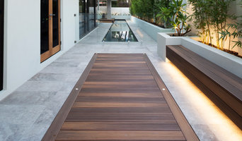 Composite Decking Swanbourne WA - DuraLife Decking