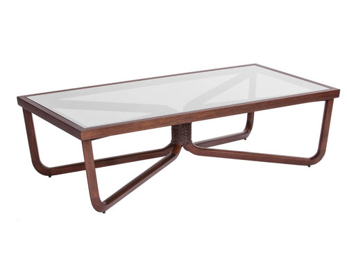 McGuire Furniture   Knot Coffee Table: 950   Coffee Tables