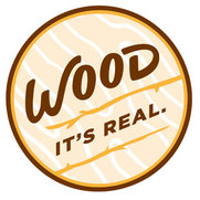 Wood. It's Real.'s photo