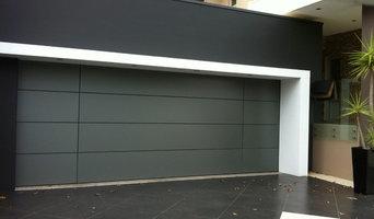 Custom Made Garage Doors
