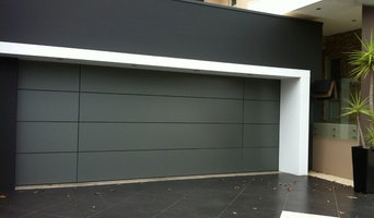 Custom Made Garage Doors