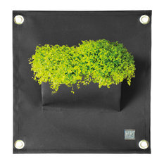 The Green Pockets Wall Planter Amma1 Indoor Pots Planters