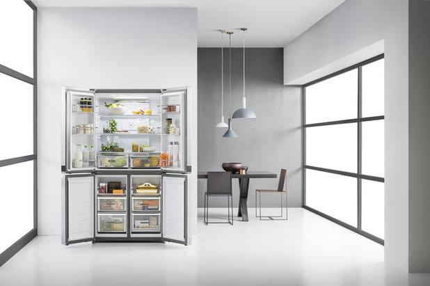 Хороший вопрос: На что способны современные холодильники?