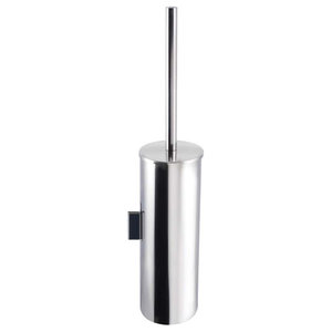 Kapitan LUX Series Wall-Mounted Toilet Brush And Holder Stainless Steel 18/10