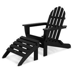 Craftsman Adirondack Chairs by Frontera Furniture