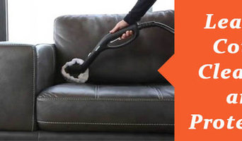 Couch Cleaning Brisbane