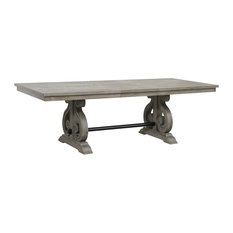 Teton Dining Room Collection, Dining Table