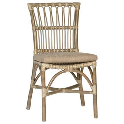 Tropical Dining Chairs by Beyond Stores
