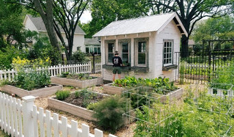 Patina Green Home and Market /Chefs Garden