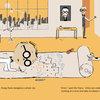 Психология: Что делать, если ваш ребенок рисует на обоях