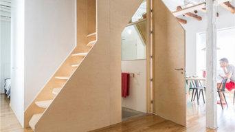 Company Highlight Video by IMAGINEAN. Arquitectura & Interiorismo