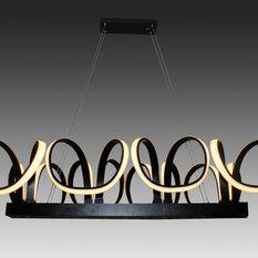 - Modern LED Pendants, Flush- mount Ceiling lights,Bathroom & Vanity, Wall Sconces - Pendant Lighting