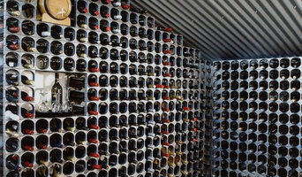 Cellarstak Storage