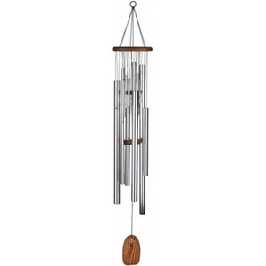 Grace Note Chimes Super 6 Note Treasure Of Heaven Wind Chimes