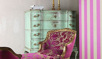 Shabby Chic: Your Home is Your Canvas