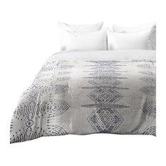 Deny Designs - Holli Zollinger French Linen Eris Comforter, King - Comforters and Comforter Sets