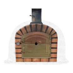 Lisboa Wood Fired Pizza Oven