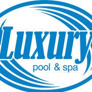 Luxury Pool & Spa's photo
