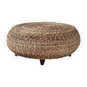 Banana Leaf Stool or Table