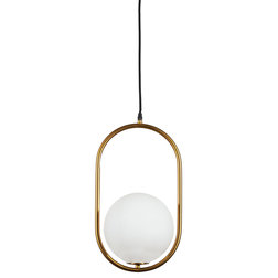 Contemporary Pendant Lighting by Gild