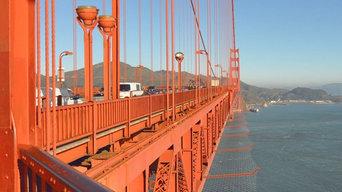 Golden Gate Bridge Suicide Deterrent