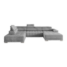CAMPO XL Sectional Sofa Left