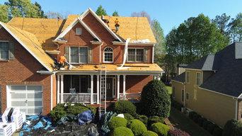 Hicks Roof