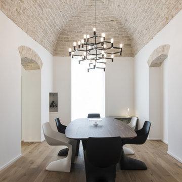 Residenza privata, provincia di Bari (BA)