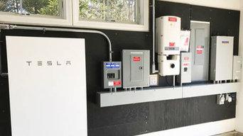 Hybrid Energy Concepts