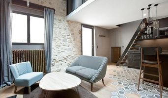 parkett holzb den in la huni re yvelines frankreich hersteller h ndler parkettleger finden. Black Bedroom Furniture Sets. Home Design Ideas