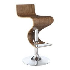 Coaster Dining Chairs And Bar Stools Modern Adjustable Bar Stool