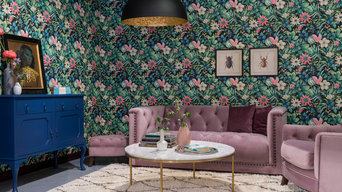 Styling for Dulux and DFS