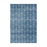 Kaleen Solitaire Handwoven Rug Contemporary Area Rugs