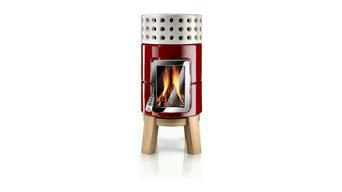 Stack stove
