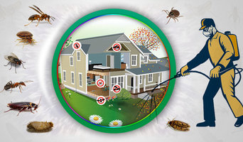 Marks Pest Control Liverpool