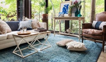 Bestselling Blue Area Rugs