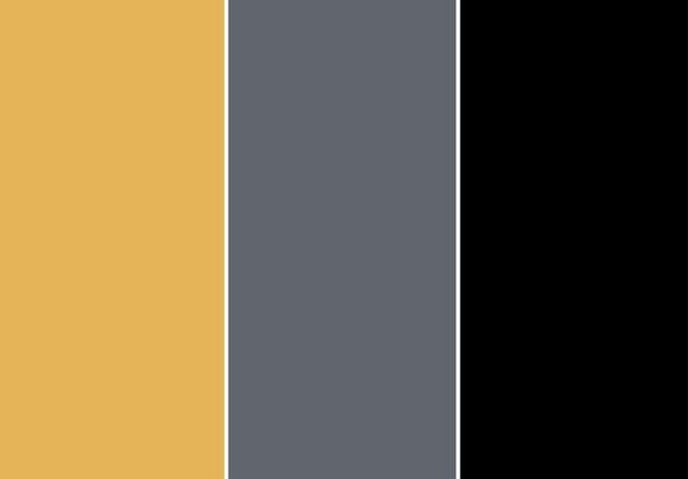 6 paletas de color para el sal n con las que acertar s seguro - Paleta colores bruguer ...