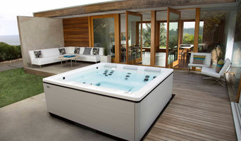 STIL by Bullfrog spas.