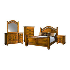 50 Most Popular 5 Piece Bedroom Sets For 2019 Houzz