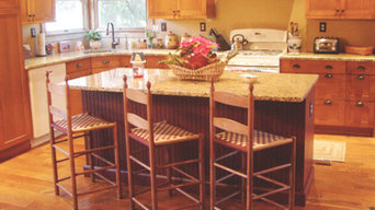 Shaker Furniture Makers - S. Timberlake