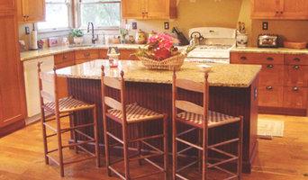 Shaker Furniture Makers - S. Timberlake